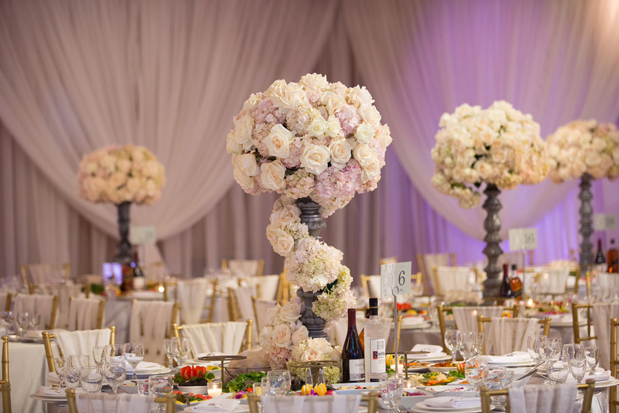 Design Dcor Of Your Wedding