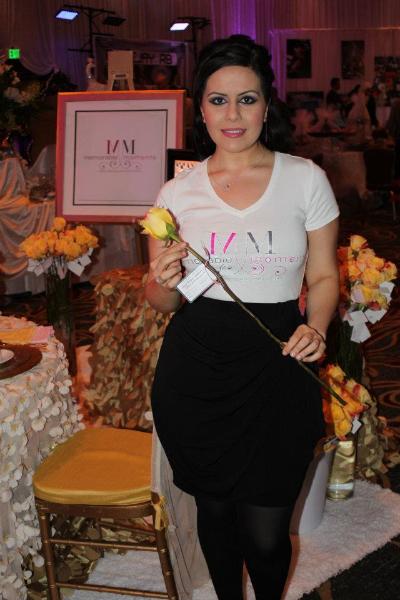 Negah Aroosi Bridal Show 2012 (15)