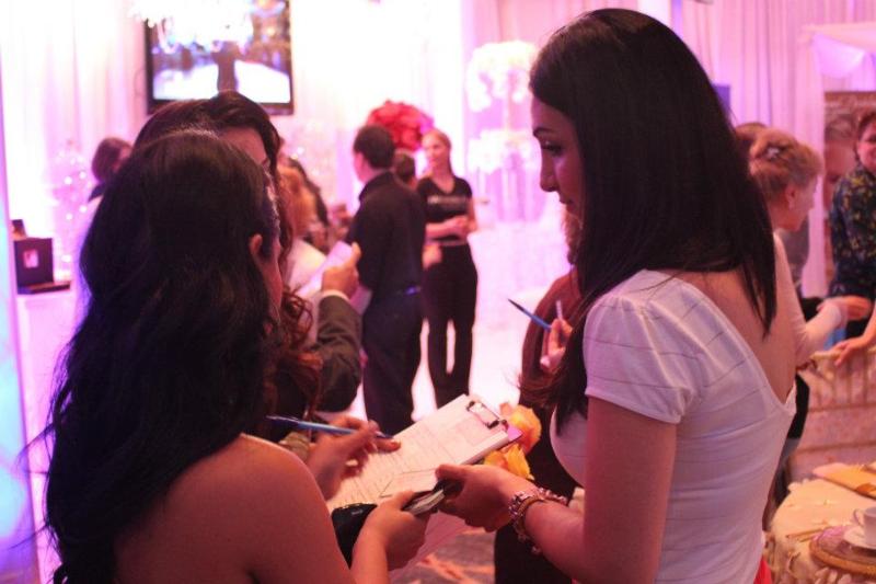 Negah Aroosi Bridal Show 2012 (2)