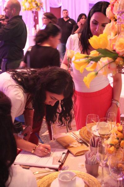 Negah Aroosi Bridal Show 2012 (5)