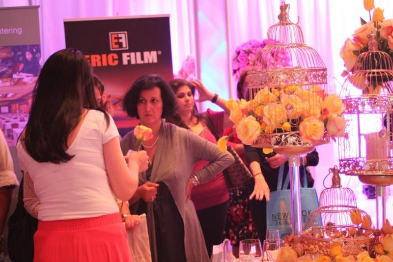 Negah Aroosi Bridal Show 2012 (8)